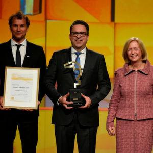 #HM17: Hermes Award geht an Greiferspezialisten