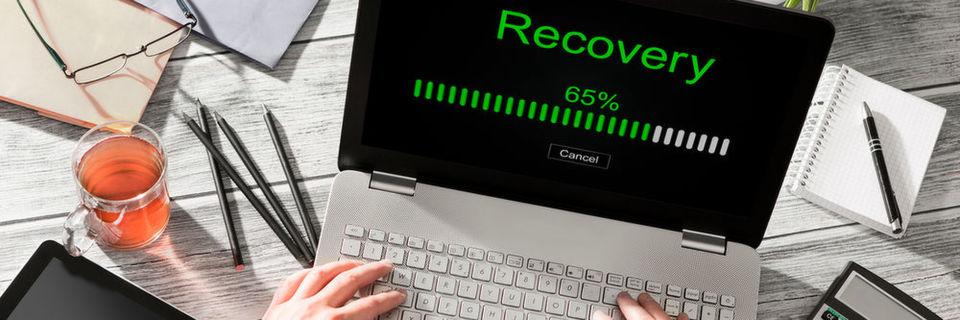 Das für den Privatgebrauch kostenlose Tool Recuva hilft mit einem einfach zu bedienenden Assistenten bei der Rettung gelöschter Daten unter Windows.