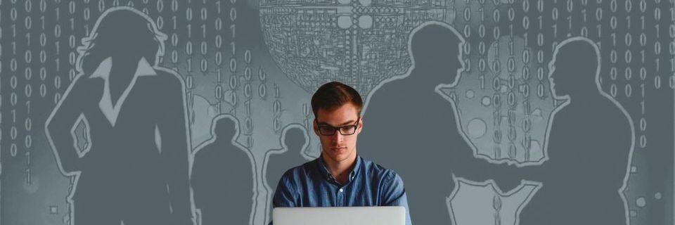 Der Software-Vetrieb interessiert den Entwickler kaum, wirkt sich aber vermehrt auf die Akzeptanz aus.