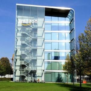 Amazon will vom autonomen Fahren profitieren