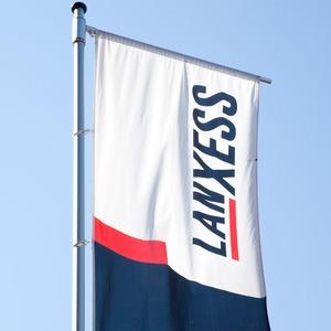 Lanxess zeigt In situ-Verwertung von Leder-Falzspänen auf Hannover Messe
