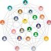 Sieben Digital Hubs auf einen Streich