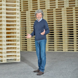 """Nicht nur für Messner gilt """"Safety First"""""""