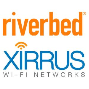 Riverbed kauft Xirrus