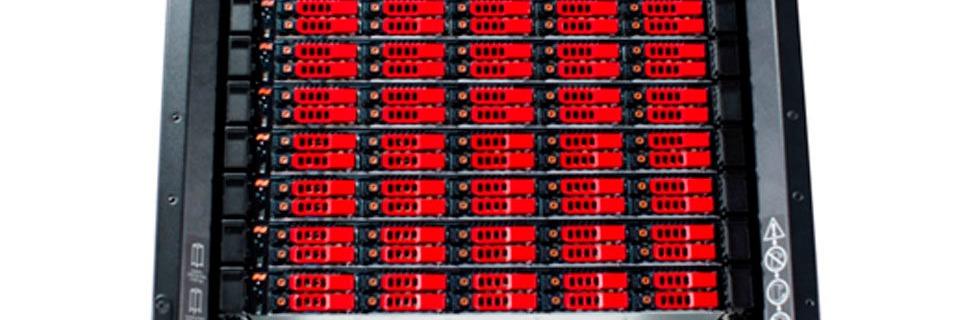 Agile Software-Projekte profitieren von All-Flash-Storage