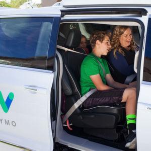 Waymo stellt Verbrauchern selbstfahrende Autos zur Verfügung