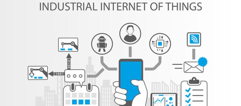 Das Industrial Internet of Things unterscheidet sich entscheidend von herkömmlichen Campus-LANs.