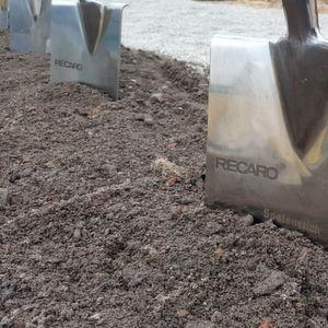 Recaro-Sitze bald aus neuem Logistikzentrum