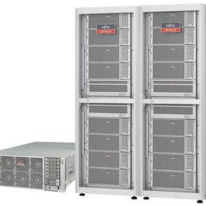 Fujitsu und Oracle präsentieren die derzeit höchste CPU-Leistung pro Kern