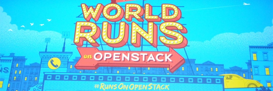 OpenStack auf stabilem Wachstumskurs