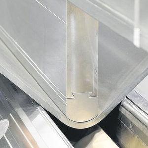 CNC-Abkantpressen bis 12 m Länge