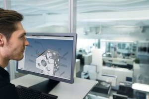 Der Messprozess entwickelt sich immer mehr zur Grundlage für die gesamte Fertigung, davon ist man bei Carl Zeiss überzeugt.