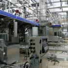 Produktion steigern, Abfallprodukte senken