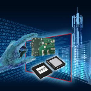 Digitales Powermanagement: versorgt komplexe Systeme zuverlässig