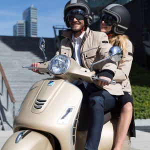 Castrol schmiert die Zweiräder der Piaggio Group