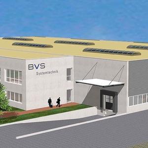 BVS Blechtechnik gründet Tochterunternehmen in Schwerin