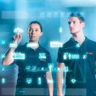 Wie Bosch die Zusammenarbeit von Mensch und Maschine gestalten möchte