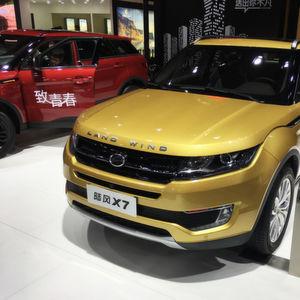 Auto Shanghai: Die unbekannte Parallelwelt
