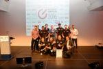 """Zum zweiten Mal nach 2011 haben es Sigurd Waldmann und sein Team beim """"Motorradhändler des Jahres"""" in die Top Ten geschafft."""