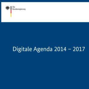 Bilanz zur Digitalen Agenda