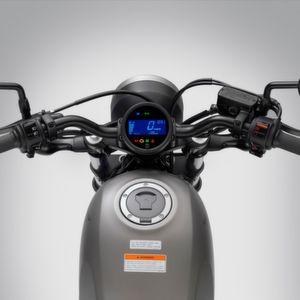 Honda CMX 500 Rebel: Böses Bübchen