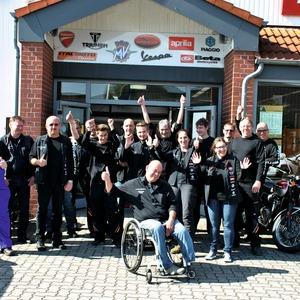 Italmoto: Ein wahres Leben für die Motorradwelt