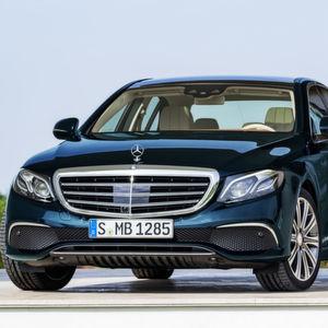 Mercedes-Rückruf: Sensor kann Airbag abschalten
