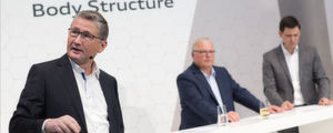 "Leichtbau im Audi A8: ""Das Maximale erreicht"""