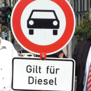 Prognose: Diesel in Europa weiter rückläufig