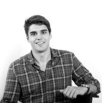 Dario Mühle ist seit 2014 als Online Marketing Consultant bei der Fullservice-Digitalagentur Namics tätig.
