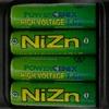 Nickel-Zink-Akkus als Alternative zu Lithium-Ionen-Akkus