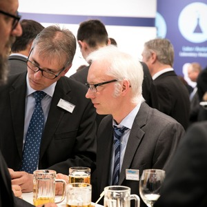 Standparty Hannover Messe 2017