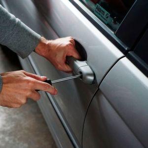 Aufklärungsquote beim Autoklau sinkt