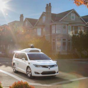 Google-Schwester bringt selbstfahrende Autos in erste Haushalte