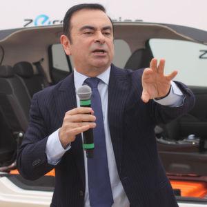 Ghosn: Mitsubishi soll eigenständig bleiben
