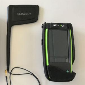 Test: Netscout AirCheck G2