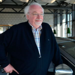 Wilfried Blöbaum bleibt Fiat-Händlerverbands-Chef