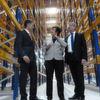 Baier & Michels baut Logistikzentrum