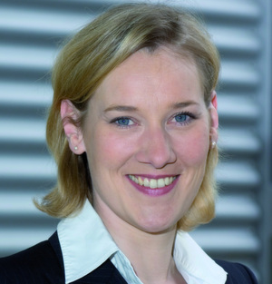Sandra Schäfer ist Leiterin Interoperabilitätsstrategie bei Microsoft.