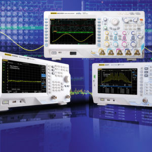 Wie Messtechnik dabei hilft, IoT-Geräte zu entwickeln