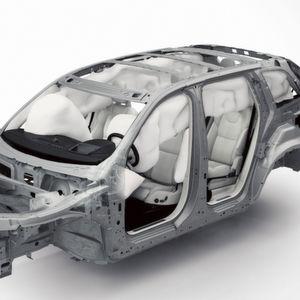 Volvo ruft Airbagbefestigung zurück
