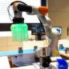 Roboter-Airbag von DLR gewinnt Kuka Innovation Award