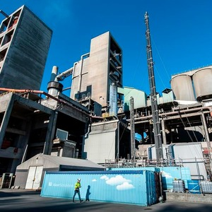 Yara and Norcem Award Contracts for Carbon Capture Study to Aker Solutions