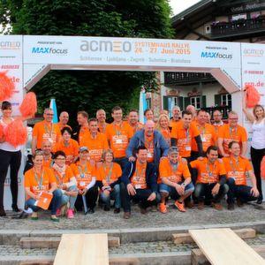 Mit Acmeo und IT-BUSINESS zum Roadtrip über die Karpaten