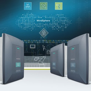 RFID-Anbindung an Cloudsysteme wie MindSphere via OPC UA