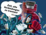 Die kleinen Helden kämpfen für mehr Performance im Industrial Ethernet.