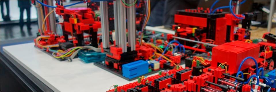 #HM17: IT meets Industry