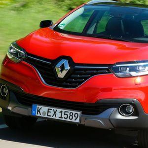 Renault-Quartalszahlen: Umsatz-Sprung nach vorne