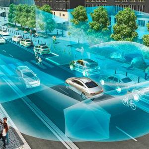 Continental setzt auf 3D-Licht und künstliche Intelligenz