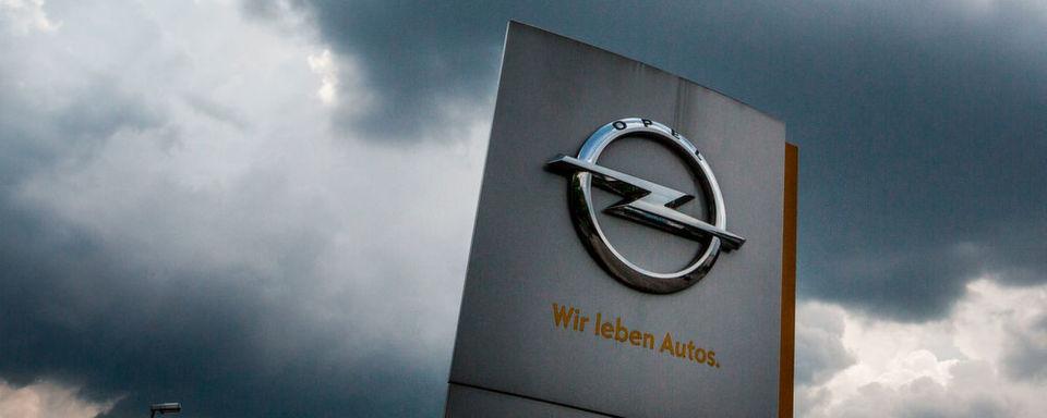 Opel: Erneute Bruchlandung im ersten Quartal